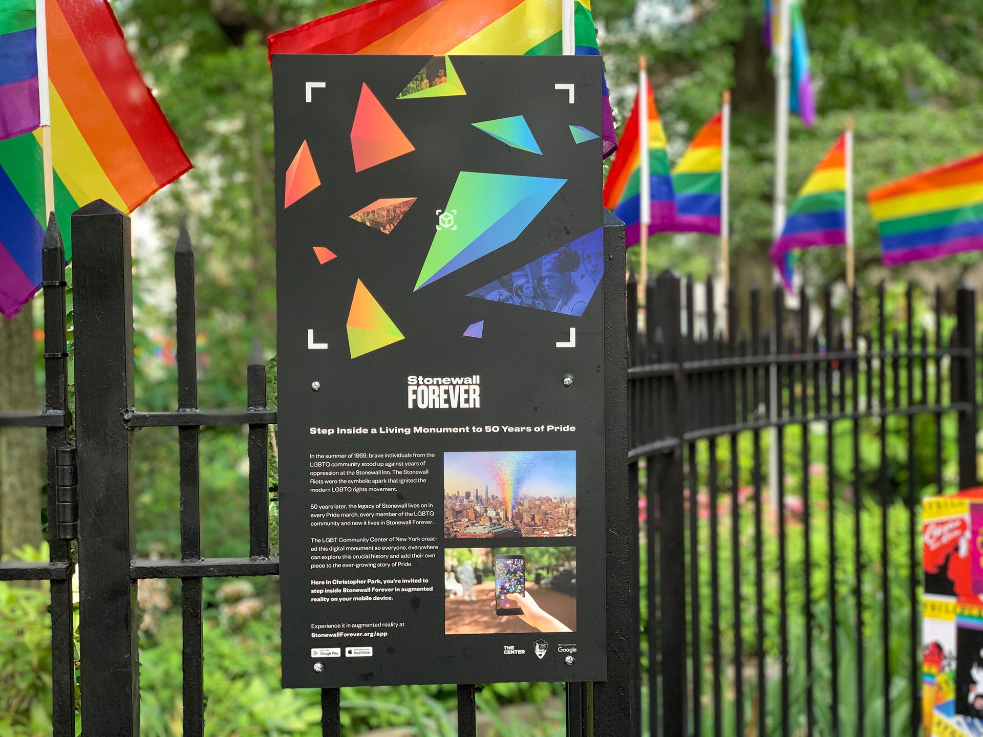 Stonewall Forever Case Study Image 8