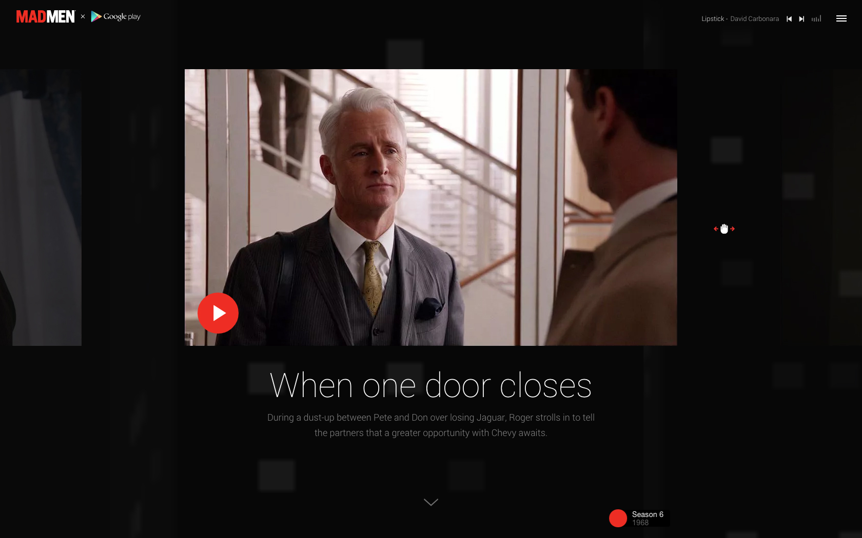 Google - Mad Men - Work - Image - 01
