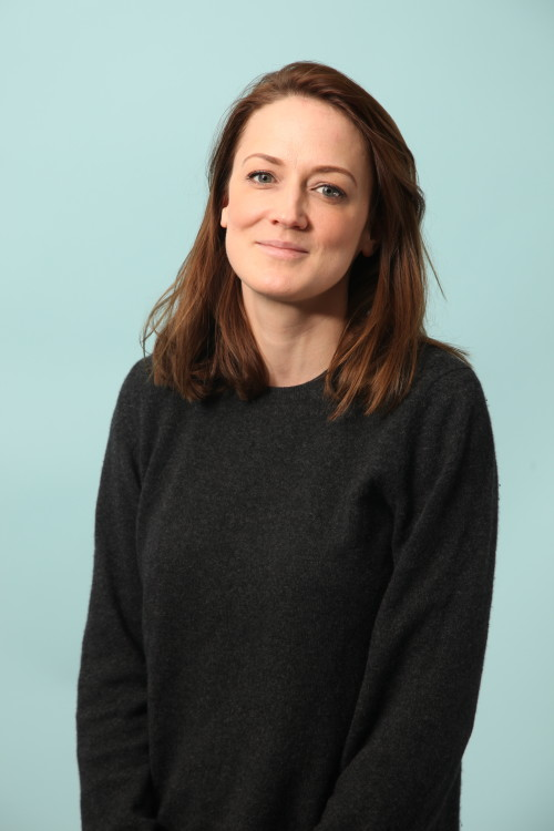 Kate Sutherland - Executive Producer