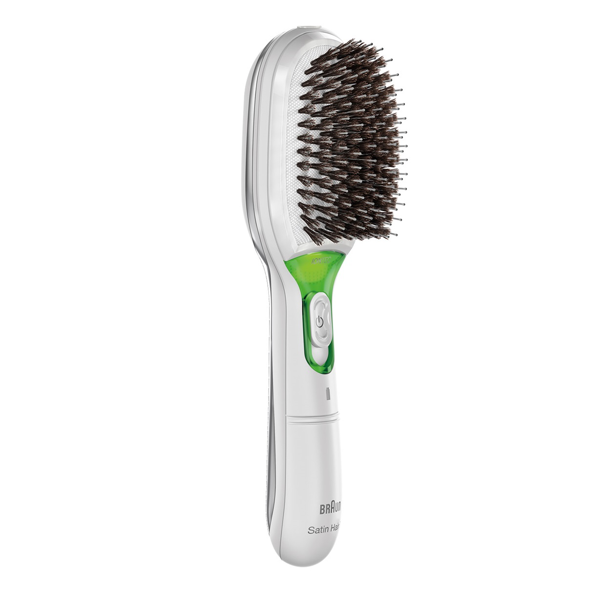 Braun Satin Hair 7 Brush BR 750 side