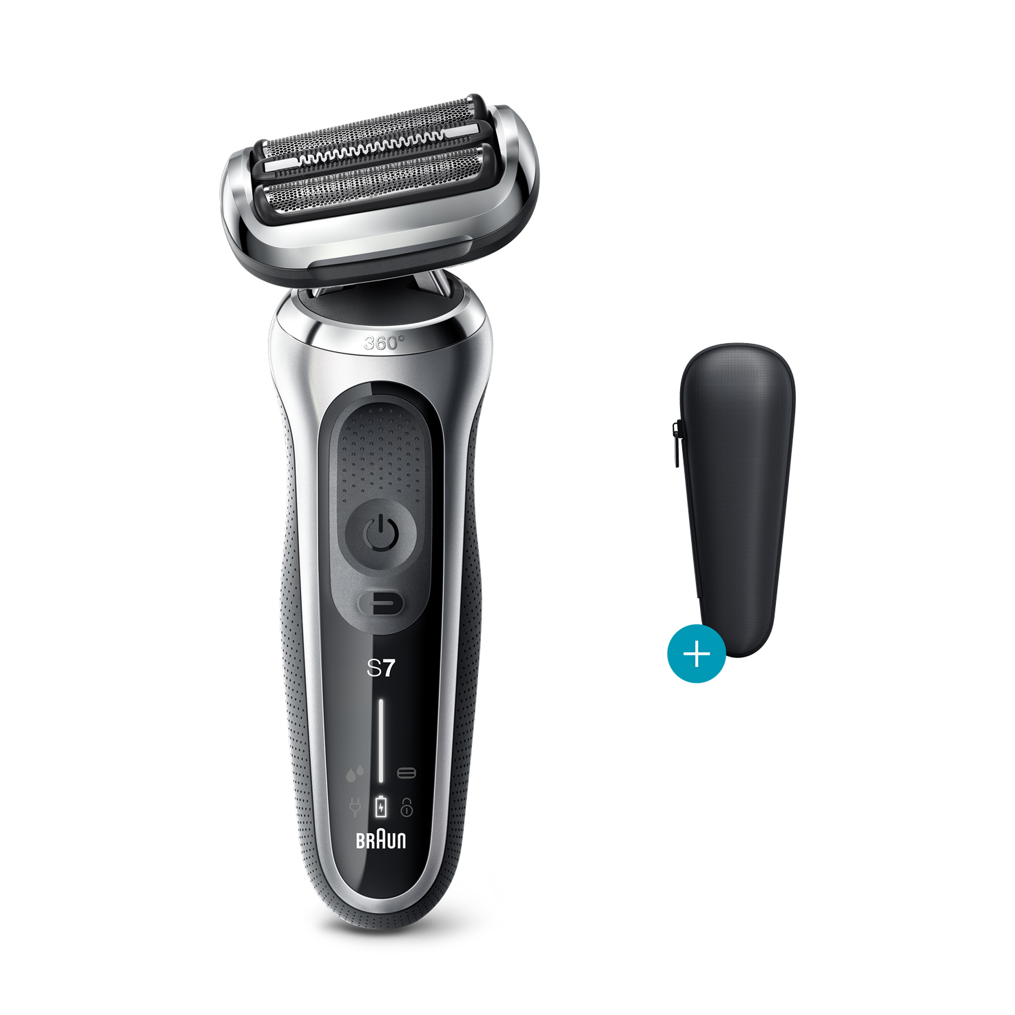 Series 7 70-sS000s shaver