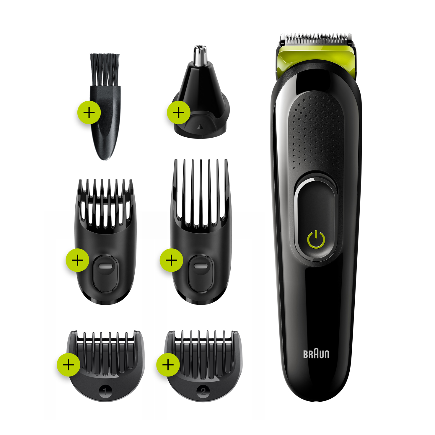 Braun All in one trimmer 3 MGK3221