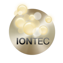 IONTEC to boost shine and smooth hair.