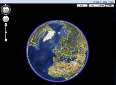 Google Maps gets 3D treatment in the form of Earth View