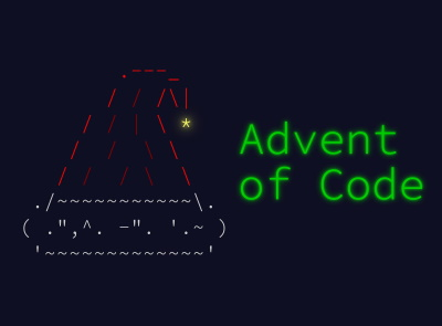 Encourage learning in your dev team this Christmas with #adventofcode