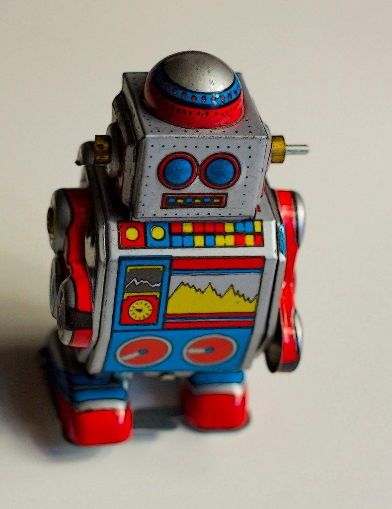toy-robot