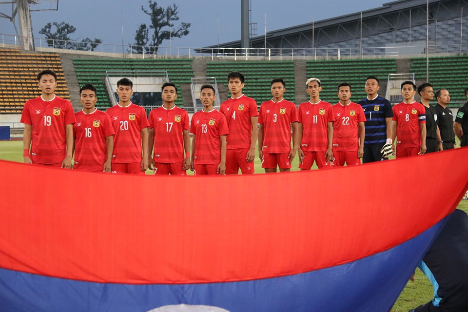 Lao will play Bangladesh in the FIFA World Cup 2022 round 1 qualifiers in Asia