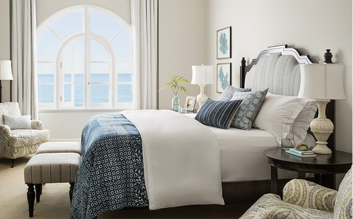 Beach, Bed & Breakfast at our Luxury Santa Monica Beach Hotel