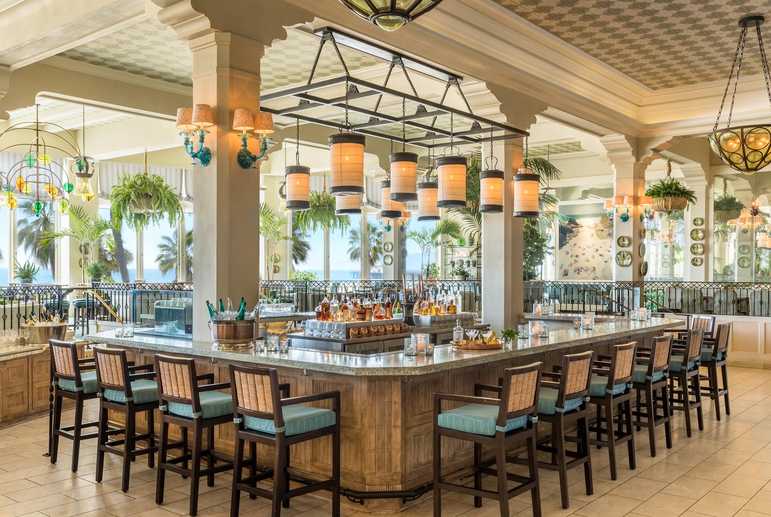 Santa Monica Luxury Hotel - LA Beach Hotel | Hotel Casa Del Mar