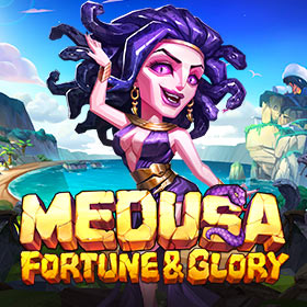 yggdrasil_medusa--fortune-and-glory