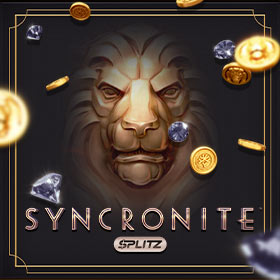 Syncronite Splitz