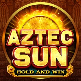 Aztec Sun: Hold and Win