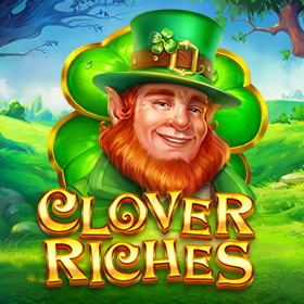 isoftbet_playson-clover-riches