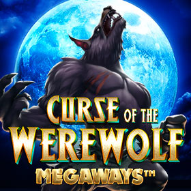 Curse Of The Were Wolf Megaways