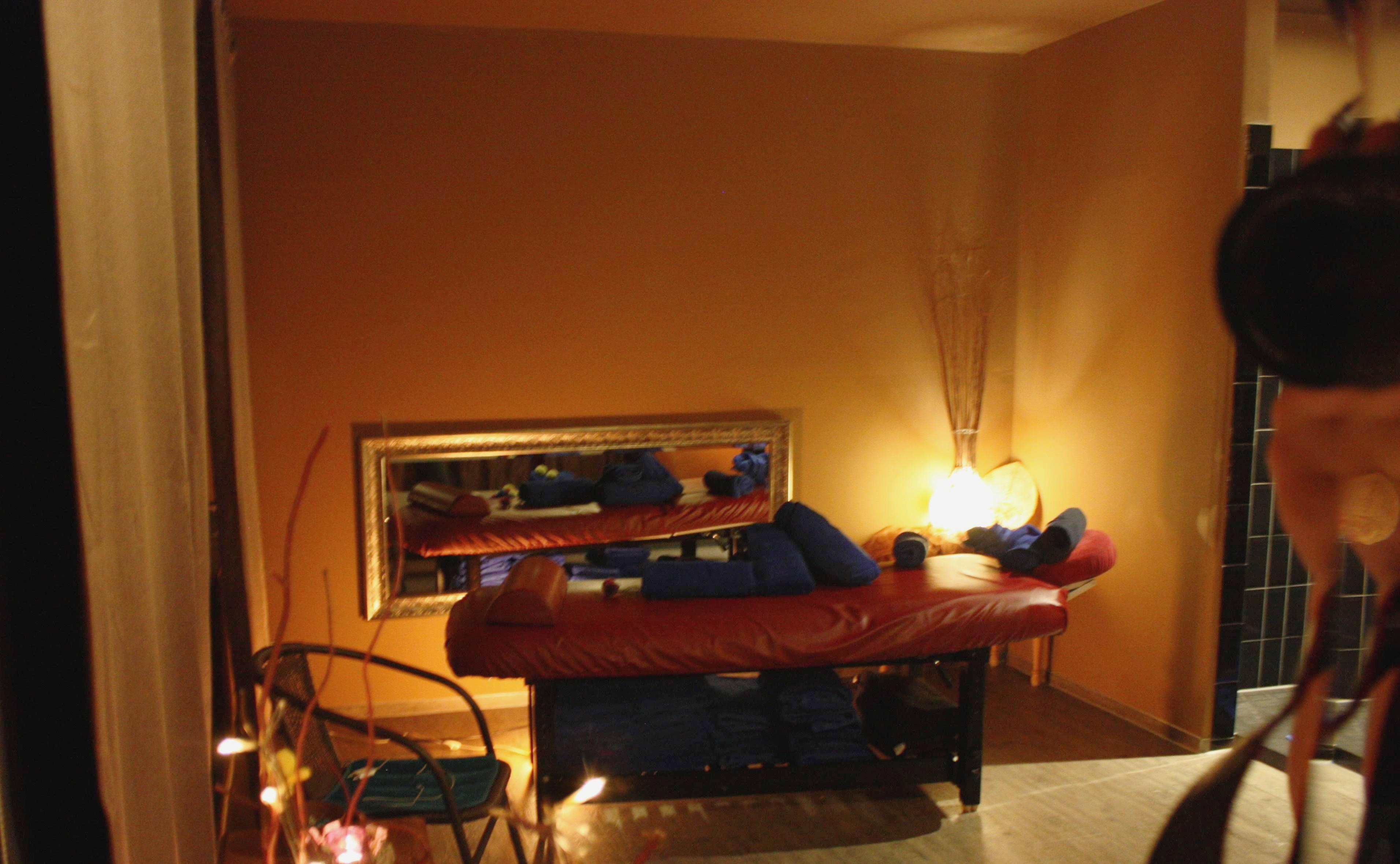 Krefeld erotische massage