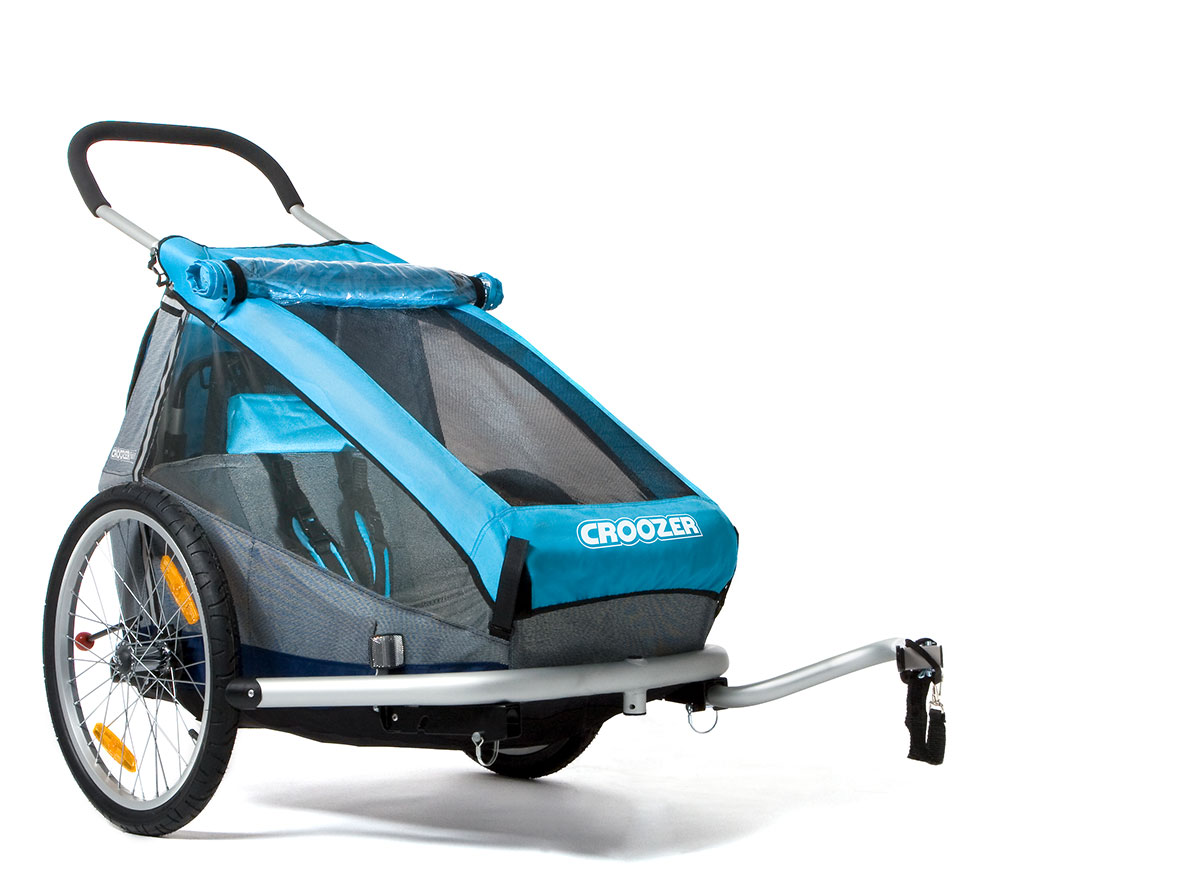 what is the model year of my bike trailer croozer. Black Bedroom Furniture Sets. Home Design Ideas