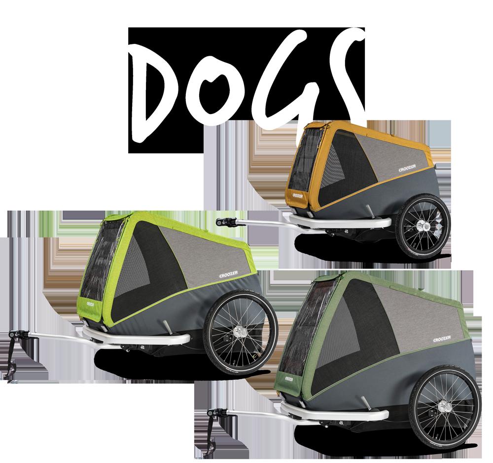 Pet trailer