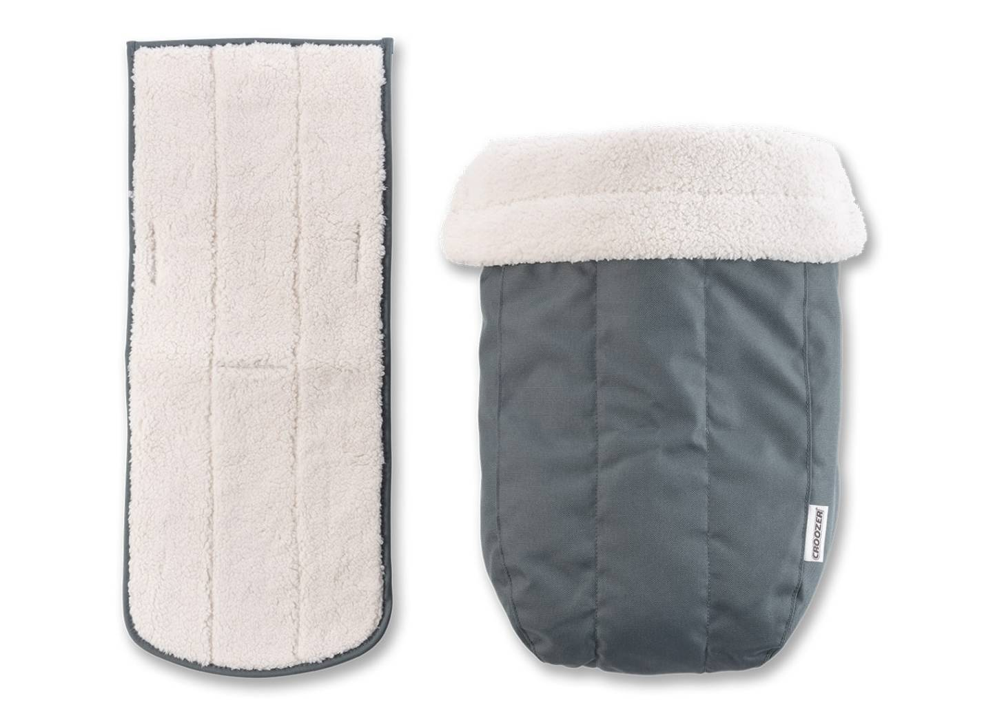 Baby Seat incl. Winter Kit [2]