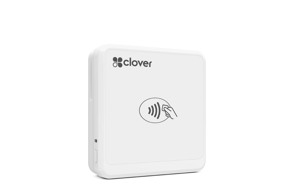 Clover Shop Mobile Credit Card Reader Clover Go Clover