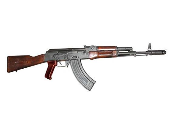 Обезопасени Оръжия