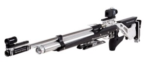 Airguns / Compressed Air