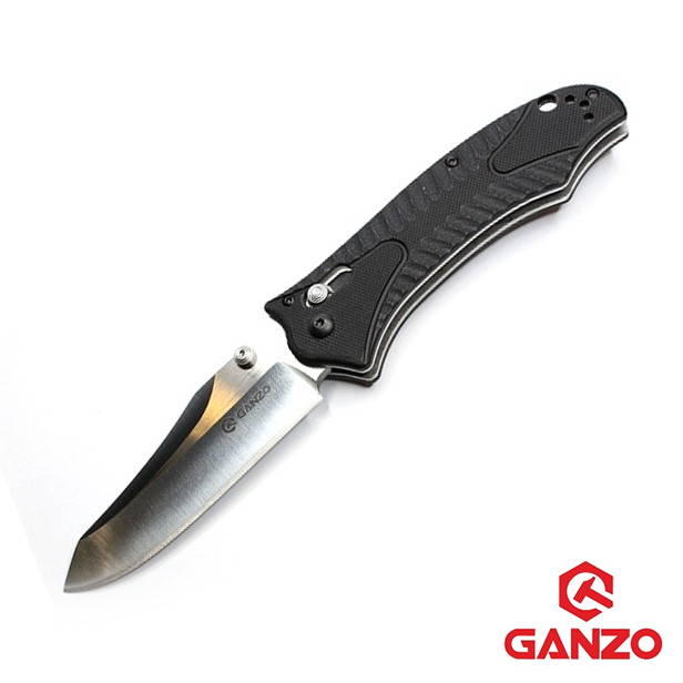 KNIFE GANZO F6802AL