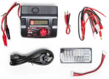Еърсофт Батерии и Зарядни Устройства
