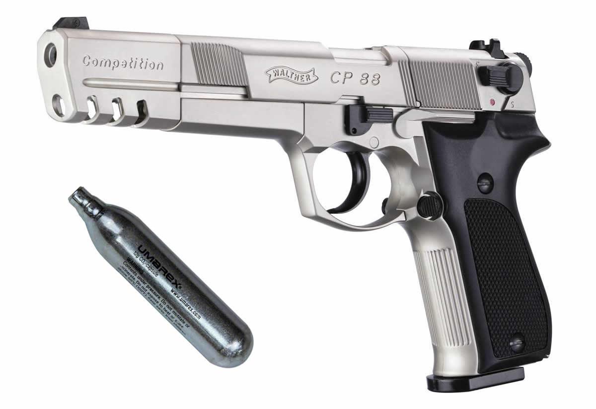Въздушно Оръжие / Co2