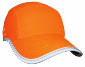 Orange Hats & Accessories