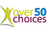 Over50 Choices Logo