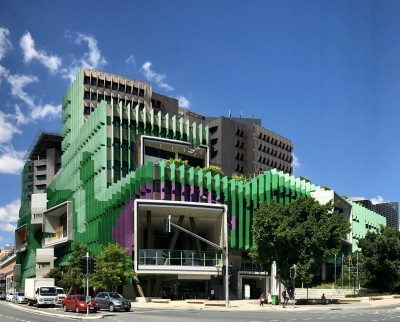 Queensland Children's Hospital Brisbane