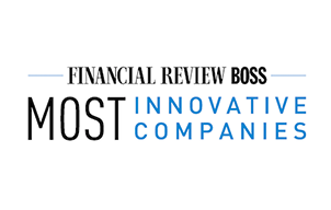 AFR Boss Innovation Award