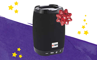 Repco - festive giveaways