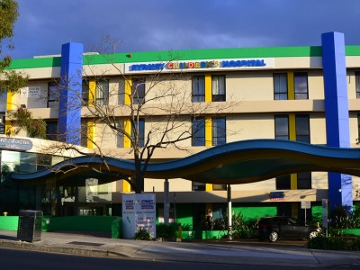 Sydney Childrens Hospital Randwick