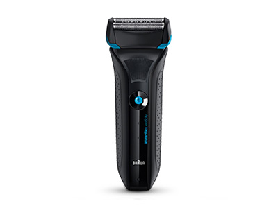 Braun Series 5 WaterFlex 水感電鬍刀