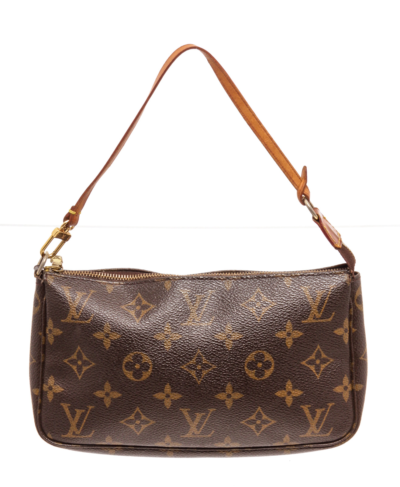 Louis Vuitton Monogram Pochette Accessories Marque Luxury.jpg