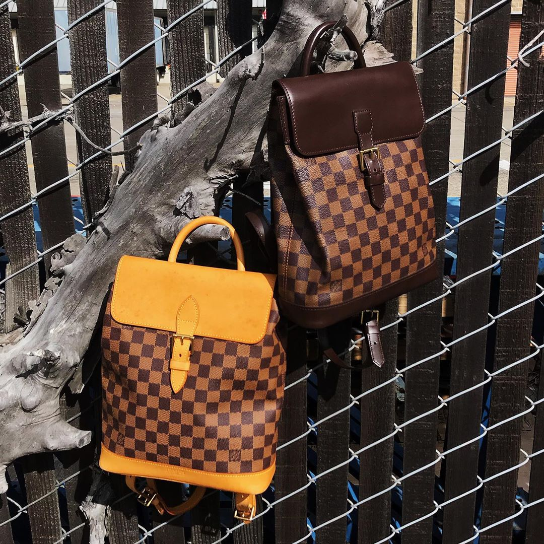 19 Best Vintage Louis Vuitton Bags From The 90s