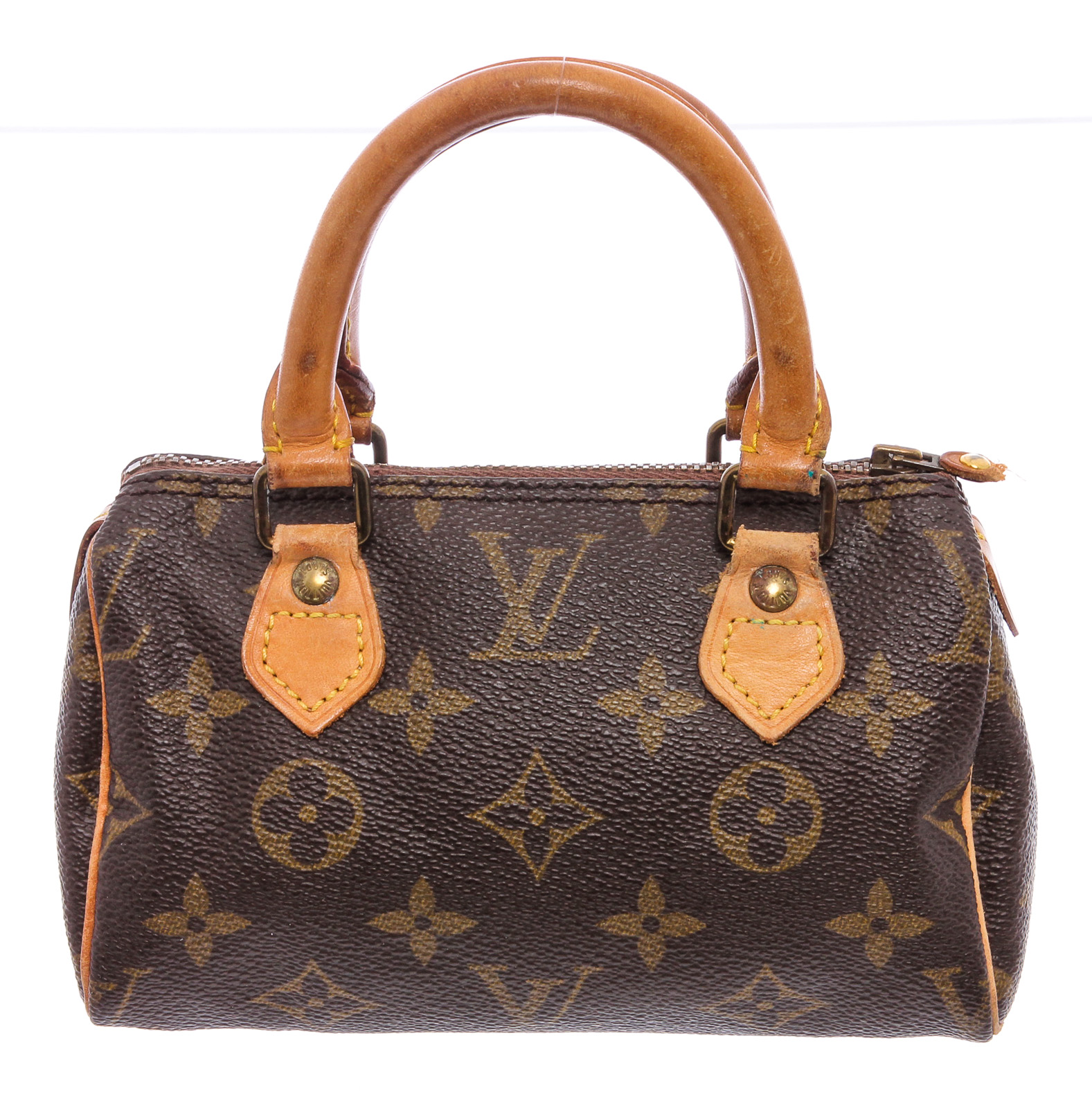 Louis Vuitton Mini Monogram Speedy Marque Luxury .jpg