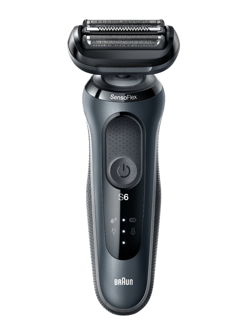 Series 6 60 Wet & Dry shaver