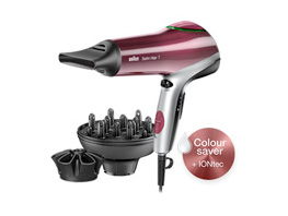 Braun Satin Hair 7 Colour dryer HD 770