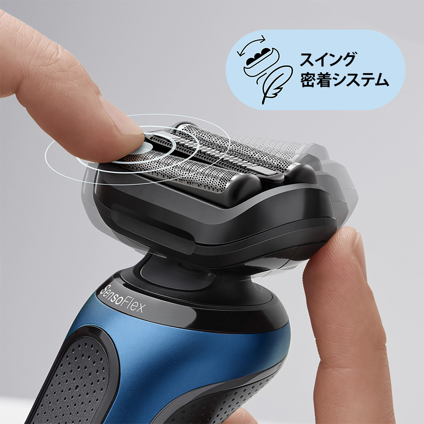 Braun Series 6 60-B1000s Electric Shaver