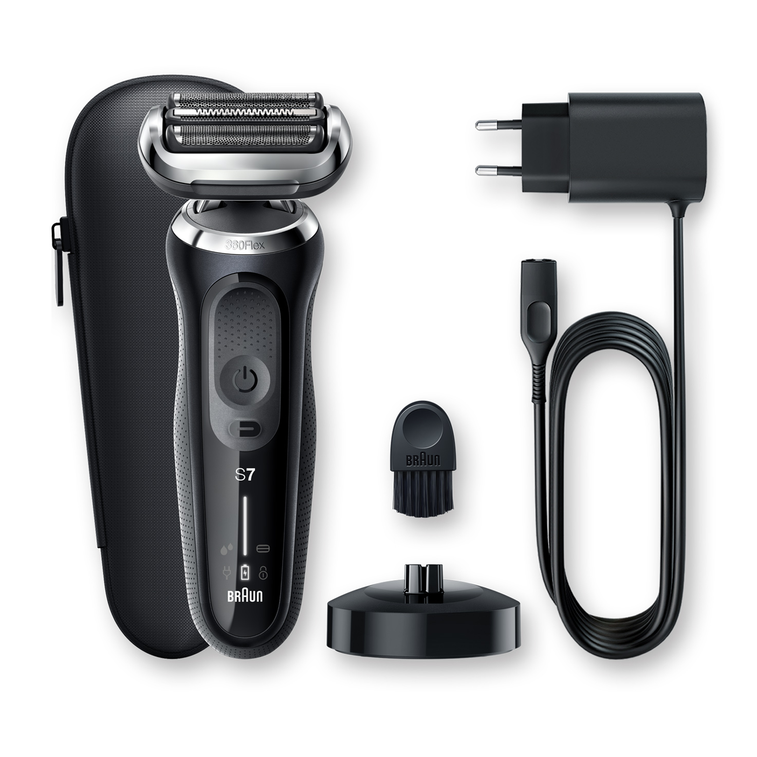 Braun Series 7 70-N4000cs Electric Shaver