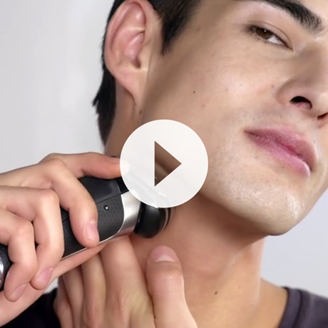 PDP - Gallery - Braun-Series-9-electric-shavers-for-men-How-to-shave-and-maintain-your-shave
