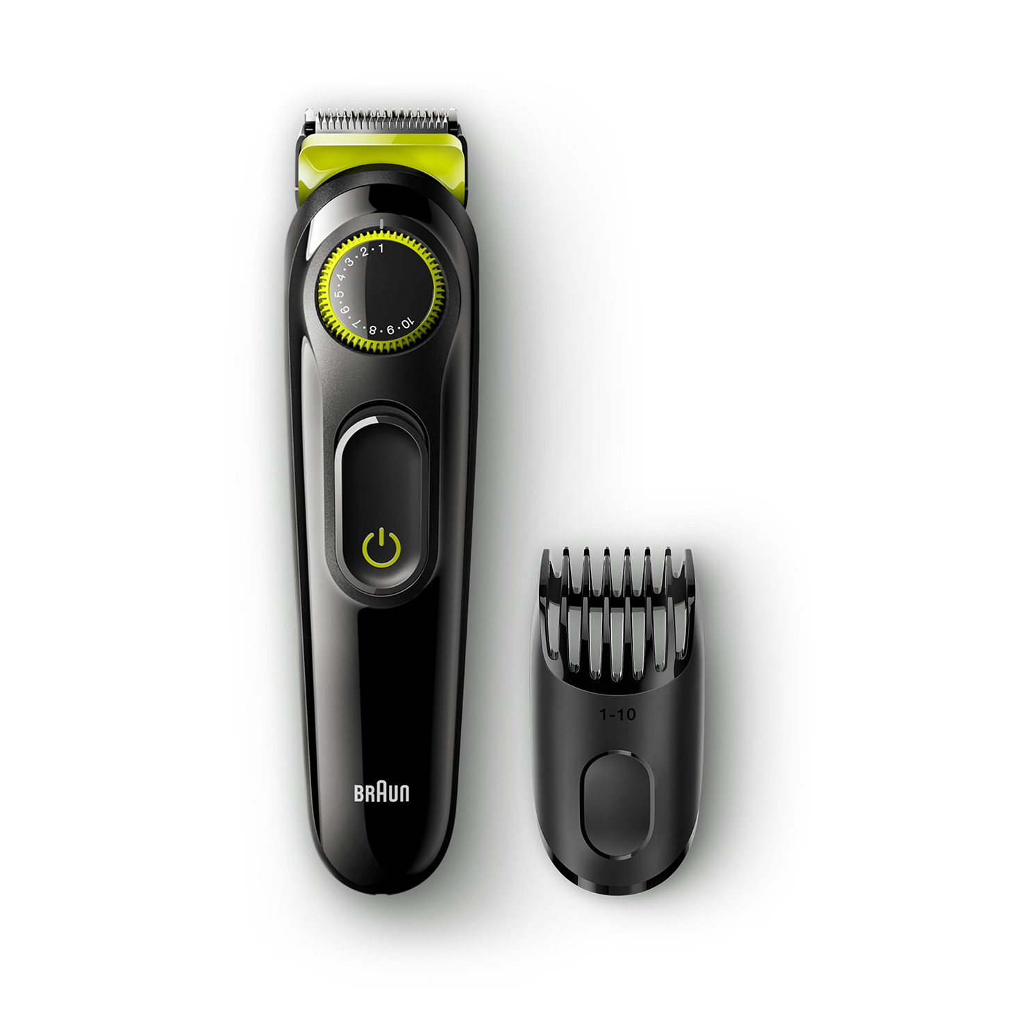 Braun BeardTrimmer BT3021 - What´s in the box