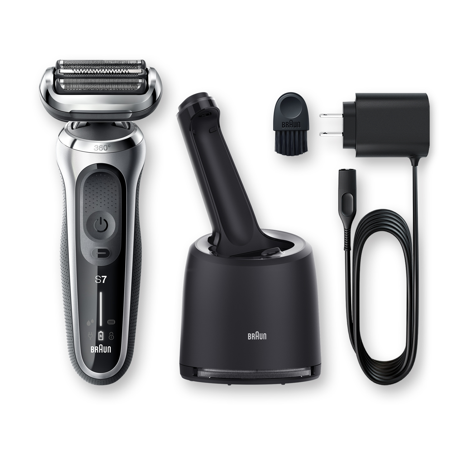 Series 7 70-S7000cc Electric Shaver WITB