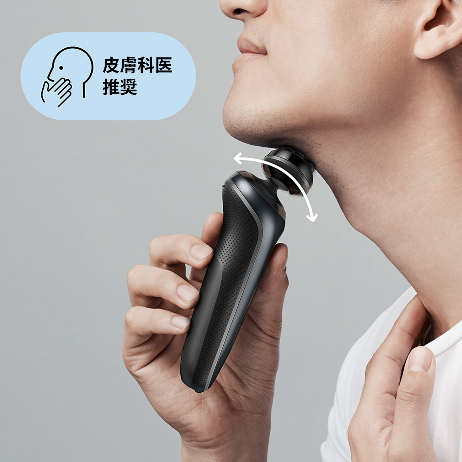 Braun Series 6 60-N4000cs Electric Shaver
