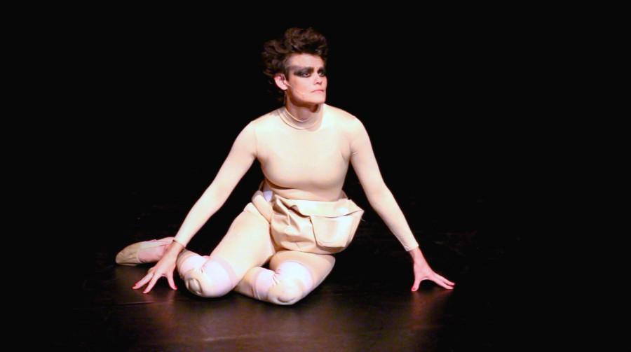 Queer Genius – Dynasty Handbag / Jibz Cameron