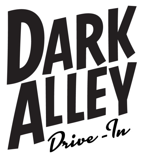 Dark Alley Drive-in