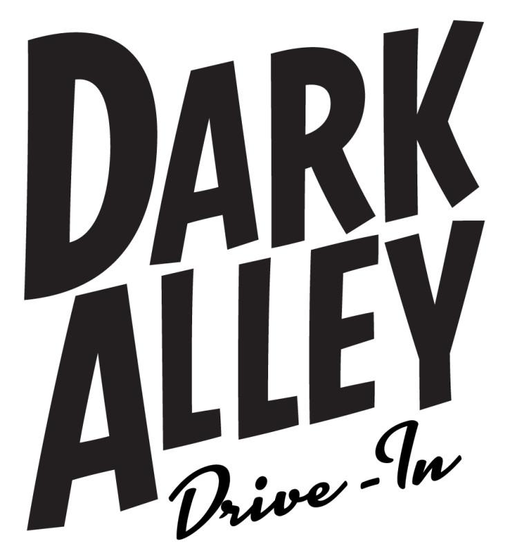 Dark Alley Drive-in