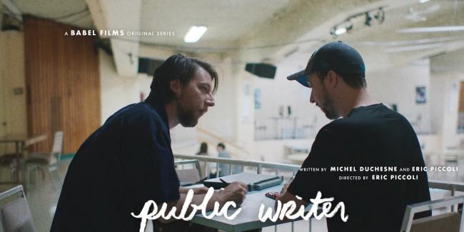 Public Writer